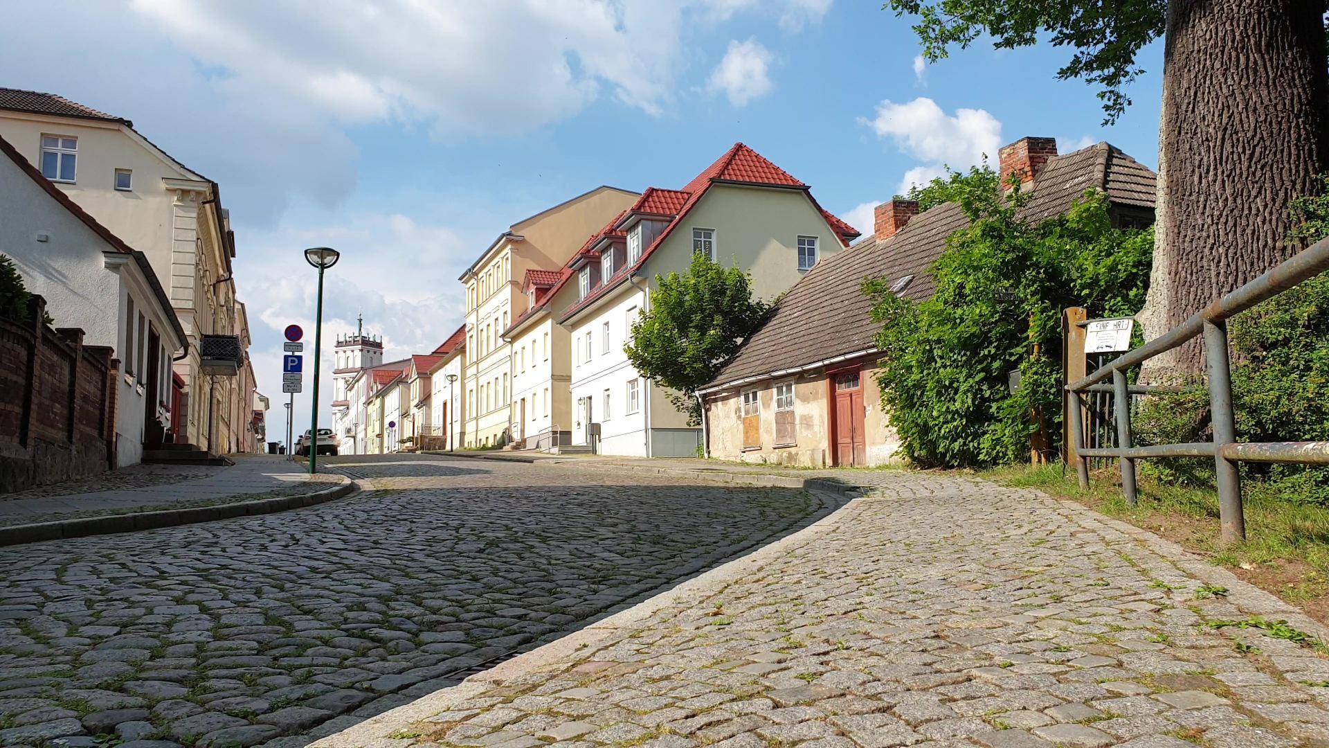 Neustrelitz Töpferstraße